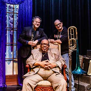 ABRAHAM INC FEATURING DAVID KRAKAUER / FRED WESLEY / SOCALLED :  TOGETHER WE STAND