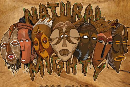 Natural mighty _ espace prevert